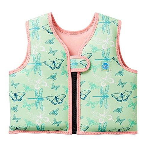 - Splash About Go Splash Swim Vest, Dragonfly, 1-2 Years