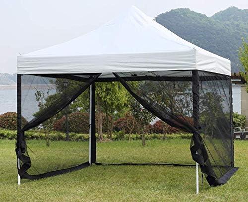 Mosquito Net Patio Gazebo