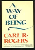 A Way of Being, Carl Ransom Rogers, 0395300673