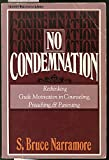 No Condemnation, Bruce S. Narramore, 0310304016
