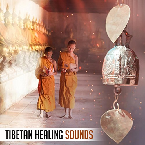 Tibetan Healing Sounds: Mindscapes for Inner Peaceful Purpose, New Age for Yoga Deep Meditation & Soothing Music to Help You Relax