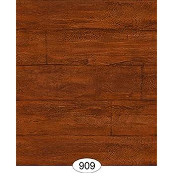 Amazon Dollhouse Floor Paper Dark Cherry Wood Planks Toys Games