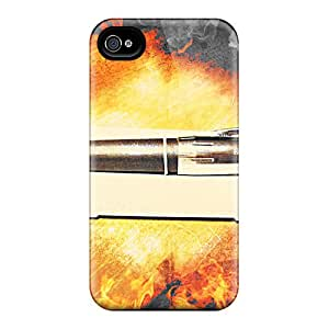 Fashionable CdEYHAA8536ygJvN Iphone 4/4s Case Cover For Fountain Pen Protective Case