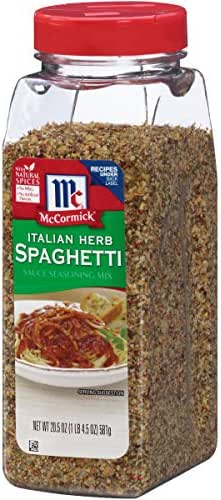 Herbs & Spices: McCormick