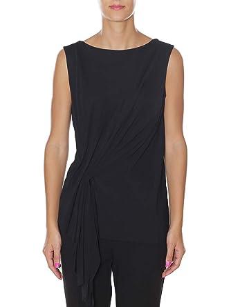 Liu Jo I68015J6648 Black Size 46  Amazon.co.uk  Clothing 0b0642d1da5