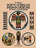 North American Indian Designs for Artists and