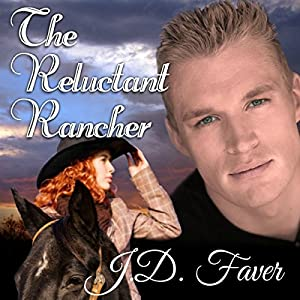 The Reluctant Rancher Audiobook