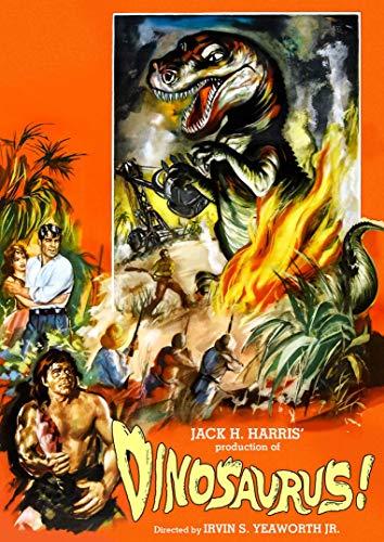 Dinosaurus! (Special Edition)