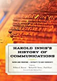 Harold Inniss History of Commucb, , 1442243384