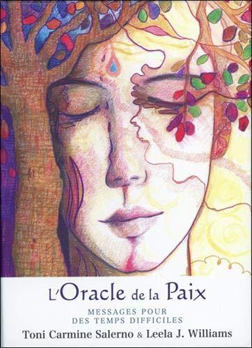 L'oracle de la paix par Toni Carmine Salerno