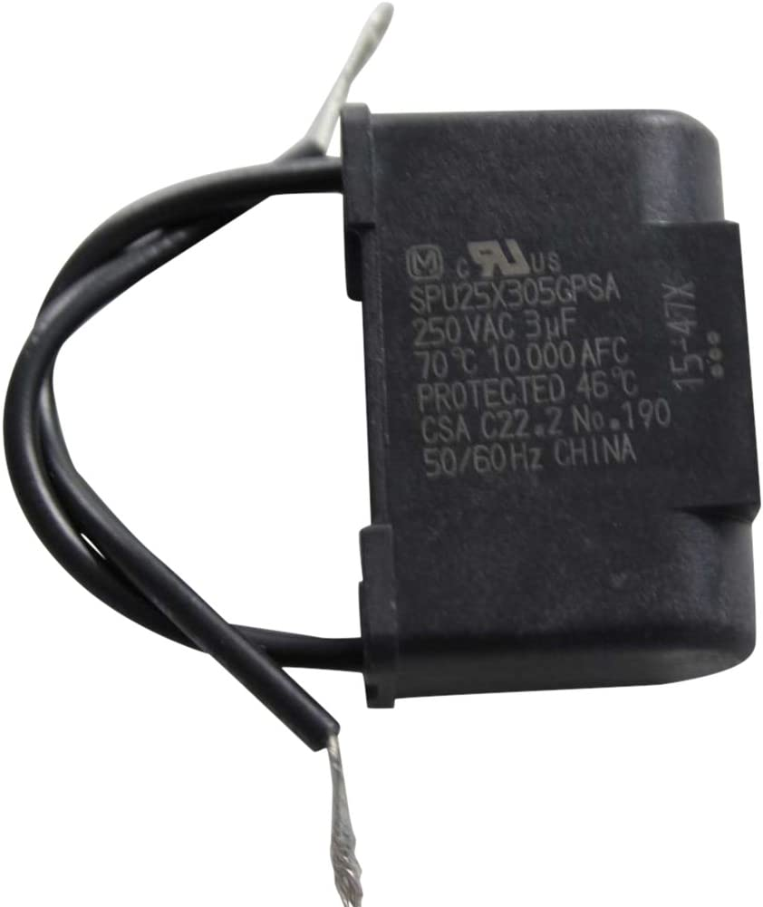 Panasonic FFV3700179S Motor