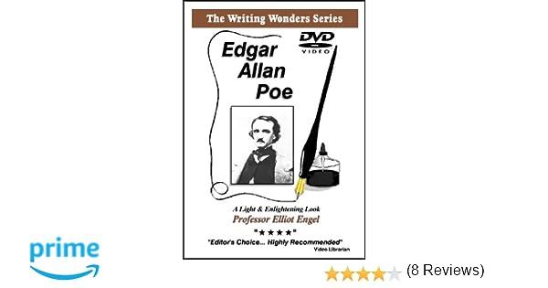 Amazon.com: Edgar Allan Poe: A Light and Enlightening Look ...