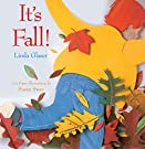 It's Fall (Celebrate the Seasons), by Linda Glaser