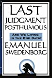 Last Judgment Posthumous, Emanuel Swedenborg, 1604592109