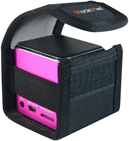 // BT-X2 Schutztasche für MusicMan MusicMan Mini Schutztasche schwarz