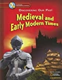 img - for Discovering Our Past - California Edition: Medieval And Early Modern Times book / textbook / text book