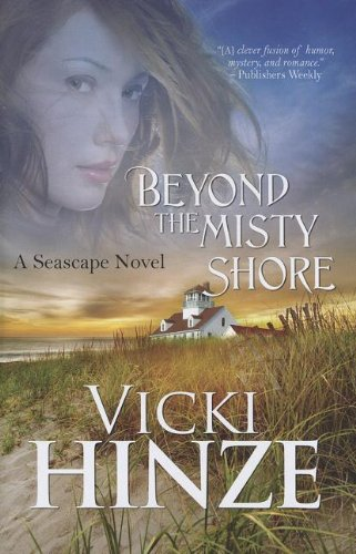 Read Online Beyond the Misty Shore (Seascape: Thorndike Press Large Print Clean Reads) pdf