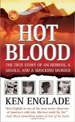 Hot Blood (St. Martin's True Crime Library)