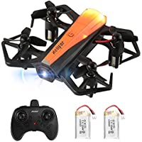 Helifar Mini Drone H802 RC Nano Quadcopter for Kids