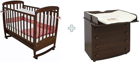 Bajo Set Baby habitaciones
