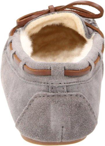 Slipper Grey Molly International Low Blitz Women's Slippers Tamarac Faux by xw0qngXzaS