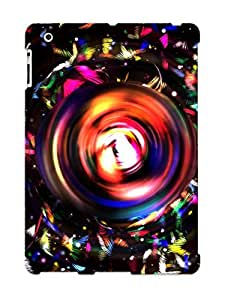 First-class Case Cover Series For Ipad 2/3/4 Dual Protection Cover Colorful Orb BfJlNdw6652KIQXY
