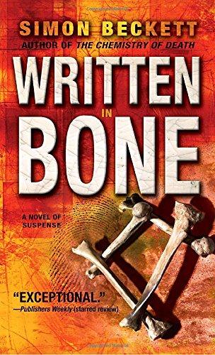 Written in Bone (David Hunter)