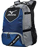 Mizuno MVP Elite Bat Pack - Navy Black