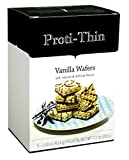 #1: Proti-Thin Protein Wafer Squares - Vanilla (5/Box, 2 Squares/Serving)