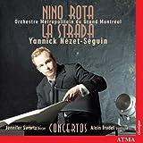 La Strada / Concertos by N. Rota (2003-03-27)