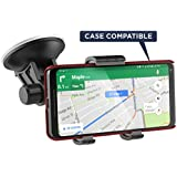 Google Pixel 2 XL Car Mount Holder - Windshield/Dashboard Compatible (By Encased)