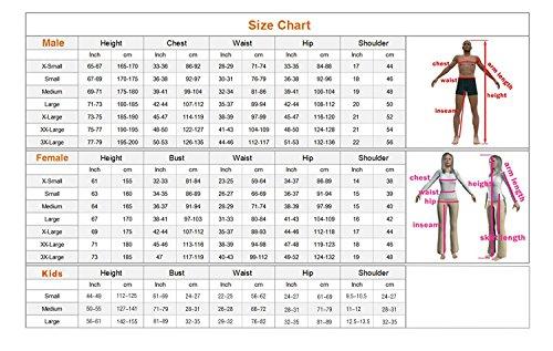 Become Human Kara Cosplay Costume Women T Shirt Dress Pants Uniform Full Set XL by Joyfunny (Image #7)