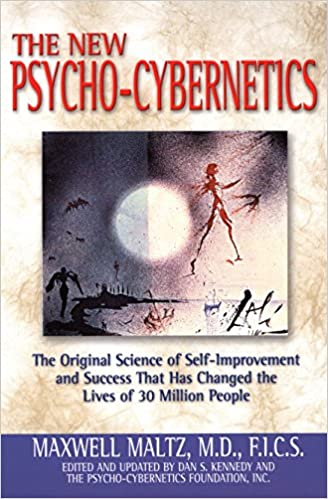 Psycho Cybernetics Ebook