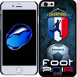 Funda para Iphone 6 Plus (5,5'') - 2016 Pies Francia by comlaprom