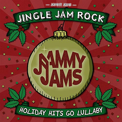 Price comparison product image Jingle Jam Rock: Holiday Hits Go Lullaby