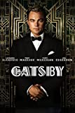 DVD : The Great Gatsby (2013)