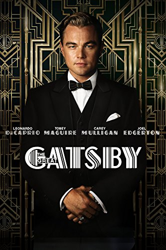 The Great Gatsby (2013) by