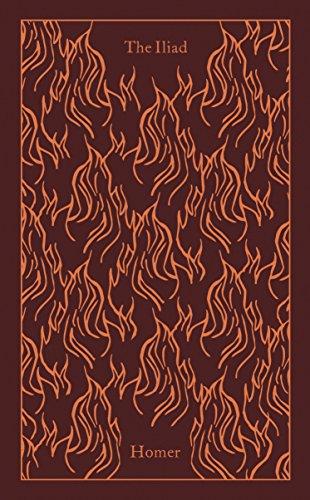 The Iliad (A Penguin Classics Hardcover)
