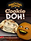 Annoying Orange - Cookie-Doh