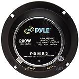 Pyle 5 Inch Woofer Driver - Upgraded 200 Watt