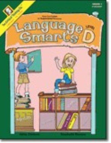Language Smarts Level Grade Erickson product image