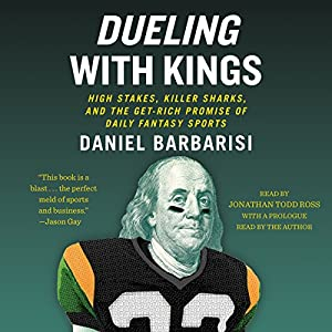Dueling with Kings Audiobook