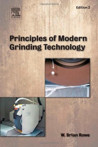 Principles of Modern Grinding Technology, Second Edition by William Andrew