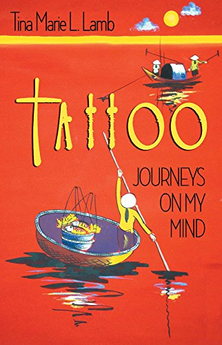 Tattoo - Journeys on my Mind