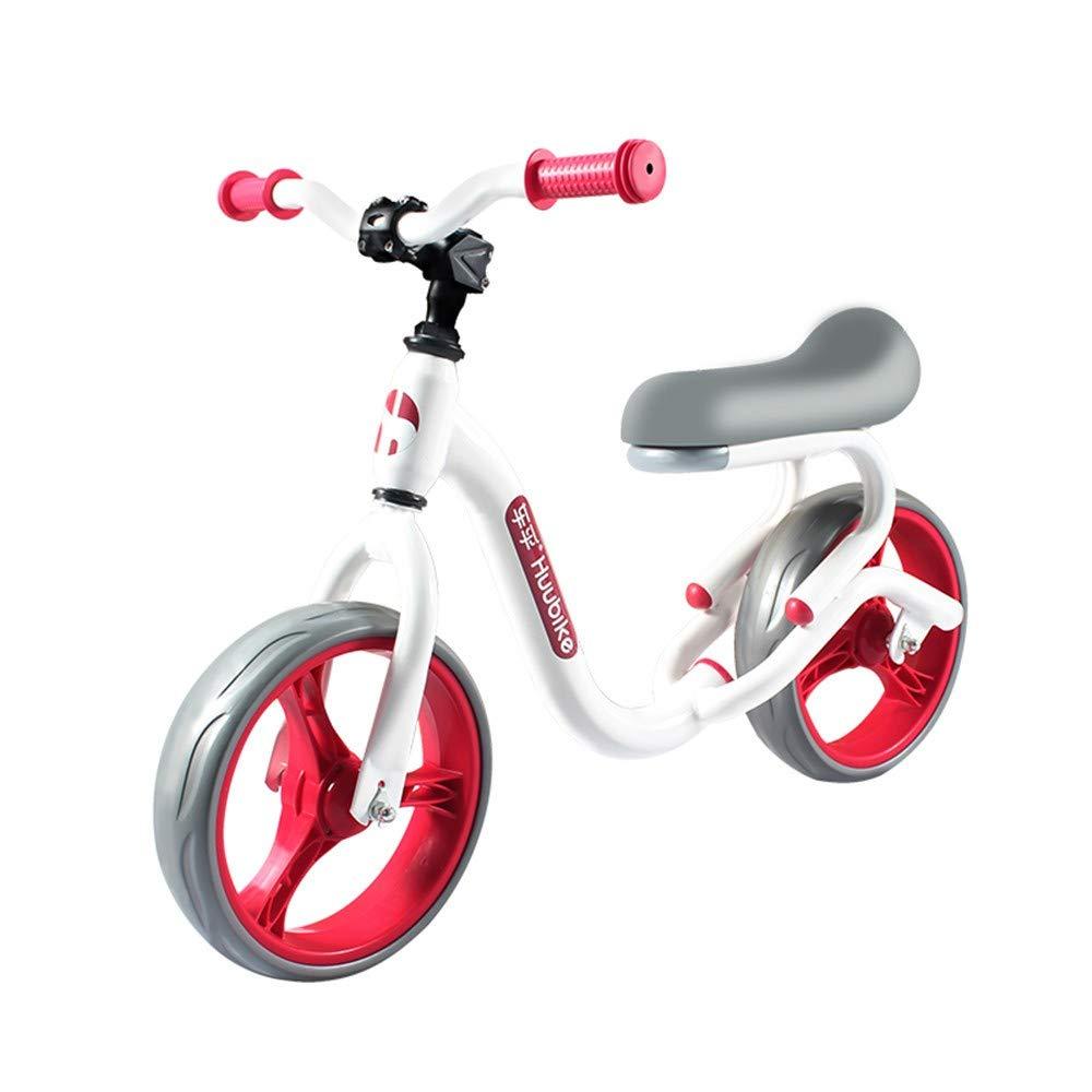el precio más bajo Steaean Equilibrio de la Bicicleta Equilibrio Equilibrio Equilibrio Deslizante del Coche Andador del bebé Scooter Andador Equilibrio del automóvil sin Pedal de Bicicleta de Dos Ruedas  compra limitada