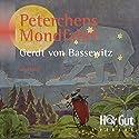 Peterchens Mondfahrt Hörbuch von Gerdt von Bassewitz Gesprochen von: Susanne Panstingl