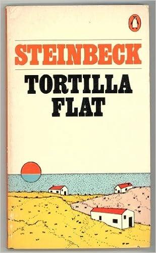 tortilla flat characters