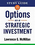 img - for Options as a Strategic Investment Study Guide by McMillan, Lawrence G. (2012) Paperback book / textbook / text book