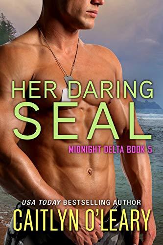 (Her Daring SEAL (Midnight Delta Book)