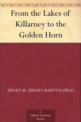 From the Lakes of Killarney to the Golden - Lake Commons France